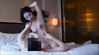 Chinese Model 清清 QingQing - Sex Tape