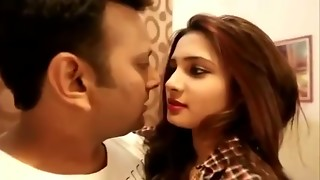 Hawt Cute Indian Hot Young slut Sweetheart Forcly Kissed by Ex BF- DesiGuyy