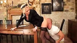 milf acquires drilled by employee