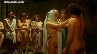 Caligula 2 The Untold Story - Laura Gemser and Co.