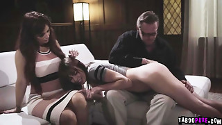 Alex obey that guy fresh parents Syren and Prick