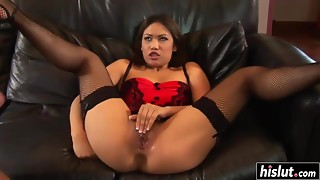Oriental wicked acquires had intercourse by a stranger