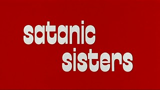 Provocative Sisters - 1977 - Jesus Franco