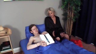 mother and son - sexy love stories