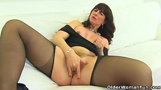 Mother I'd like to fuck Toni Lace has the almost all inviting snatch ever seen