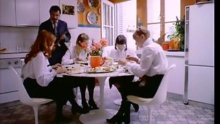 Les petites écolières (1980)