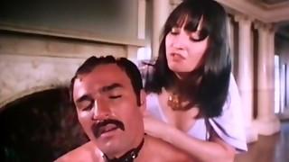 Co-Ed Fever - 1980 spectacular retro vintage porn