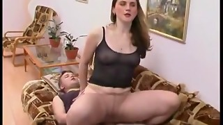 RUSSIAN Old MARTHA Forty nine