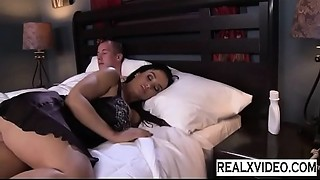 Stepmother &amp_ Stepson Affair Fifty five www.realxvideo.com