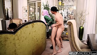 Audrey Royal Obeys Her Spouse For Unfathomable Creampie