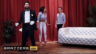 Real Wife Stories - (Luna Star, Tommy Pistol) - Now U Watch Me Now U Ho - Brazzers