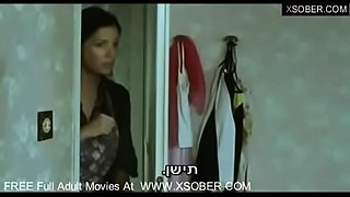 Family Sex Games From Israeli Video