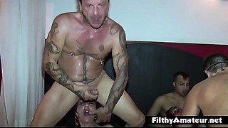 Non-professional fuckfest super whores.. anal, unfathomable face hole and cumshots