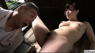 JAV CMNF Yuu Kawakami bath oral pleasure and facesitting Subtitle