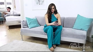 GIRLSRIMMING - Attention Whoring Sarah Sultry