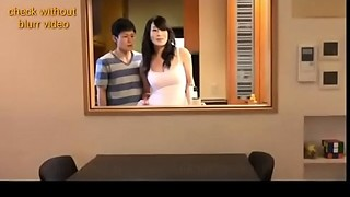 Japanese mommy acquire rod of his boyfriend when his son isn'_t in home full movie..