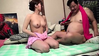 Oral-job makes her Sexually excited