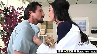 (Breanne Benson, Jeanie Marie Sullivan, Tommy Gunn) - Horrible Dentist - Brazzers