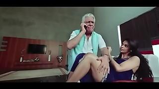 Om Puri and Mallika Sherawat Fucking Undressed Scene - Hawt Masala Scenes from Bollywood..