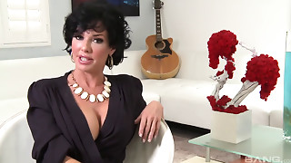 Wicked Hot Milf's -  Kendra Lust,Cytherea,Veronica Avluv ,Dayton Rains 1080p