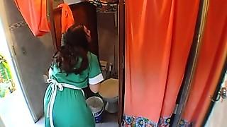 Maria Big A-hole Brazilian Maids