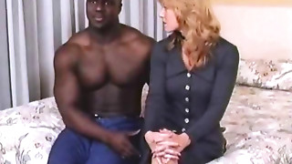 Alex Jordan gets Drilled right into an asshole by a Large Swarthy Man