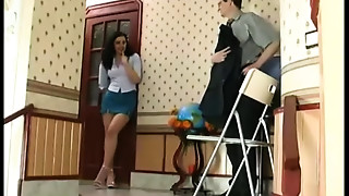french daughter and father sex