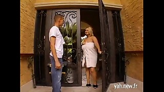samantha  gets drilled by the plumber 1
